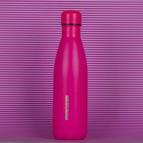 Botella Kool - Neon Pink 500 ml