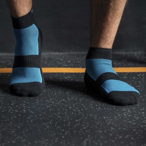 B-Active Trainings-Socken - No Limits