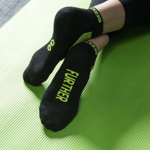 B-Active Trainings-Socken - Go Further