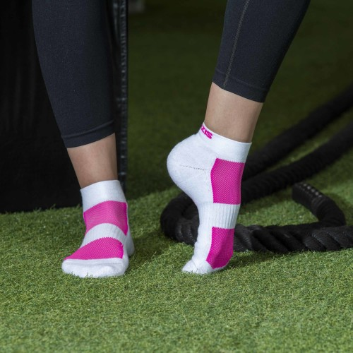 Calcetines de entrenamiento B-Active - Ready to Go