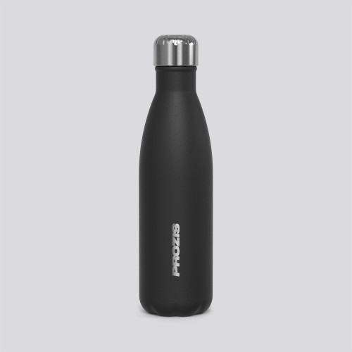 Kool Flaske - Earth Carbon 500 ml