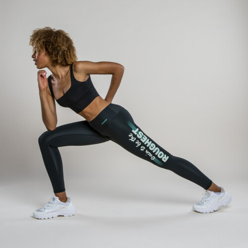 Power Up Leggings - Roughest