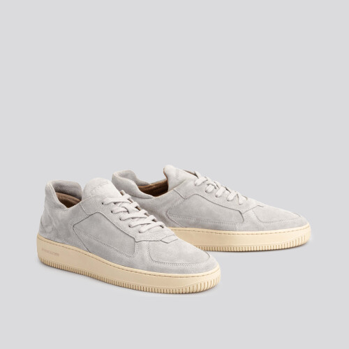 Sneakers - Aeon Concrete Grey