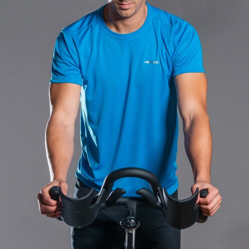 X-Gym T-Shirt - Ace M Blue