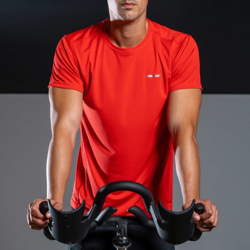 X-Gym T-Shirt - Ace M Red