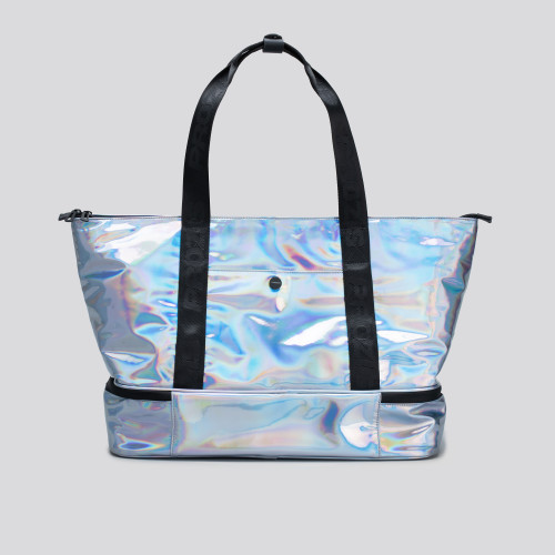 Athletic Tote - Iridescent