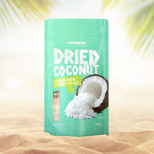 Dried Coconut 100 g