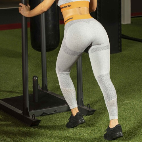 X-Skin Leggings - Danica Grey