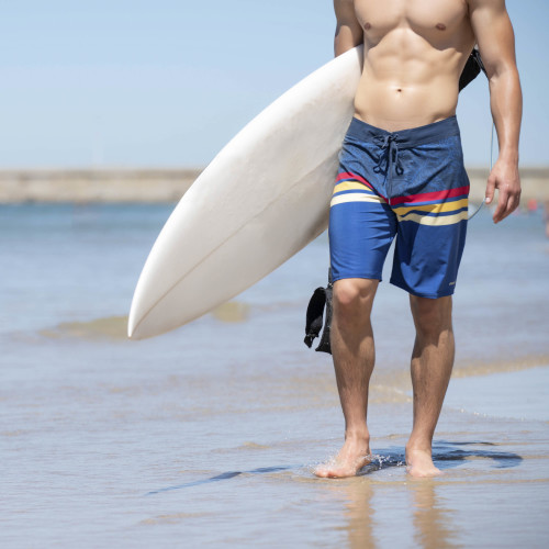 Prevelly Boardshort - Navy