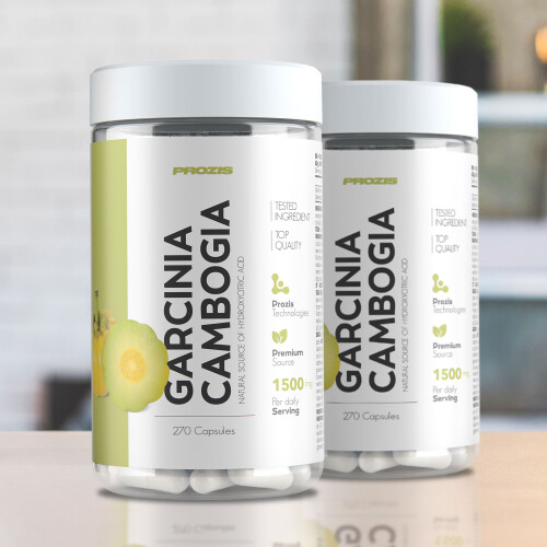 does garcinia cambogia take away muscle