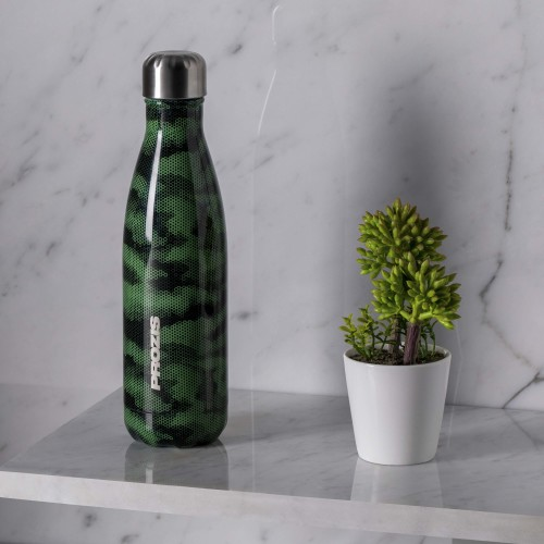 Kool Flaske - Safari Camo 500 ml