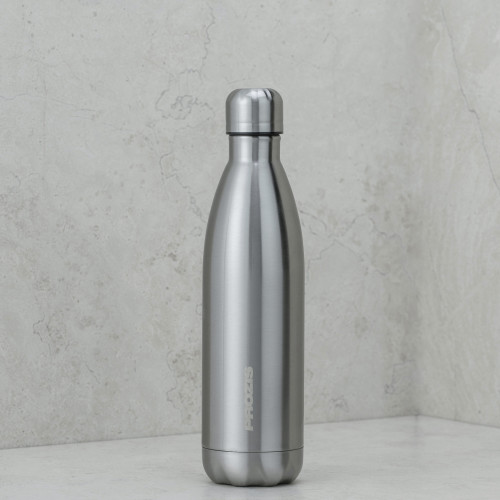 Kool fles - Jewel Silver 750 ml