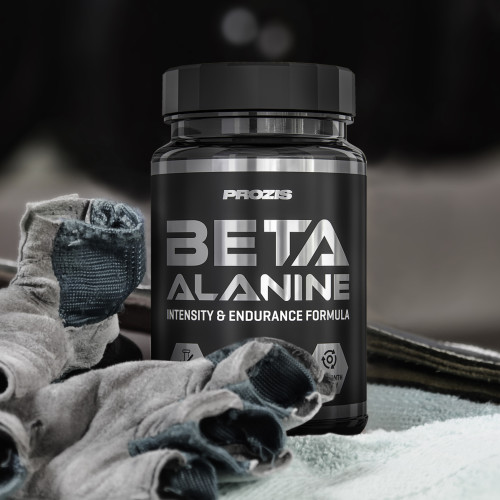 Beta Alanine 100 caps