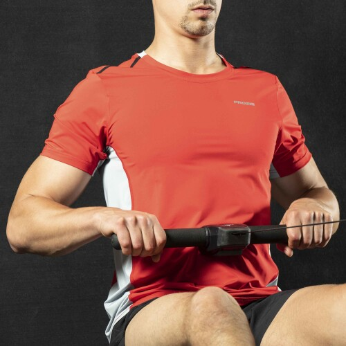X-Gym T-Shirt - Spin M Red