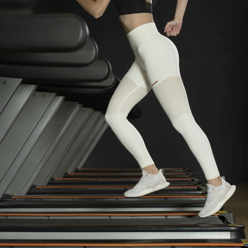 X-Skin Musca Leggings - Marshmallow