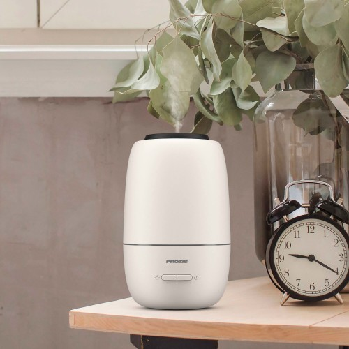 Essence Home Aroma Diffuser and Humidifier - White
