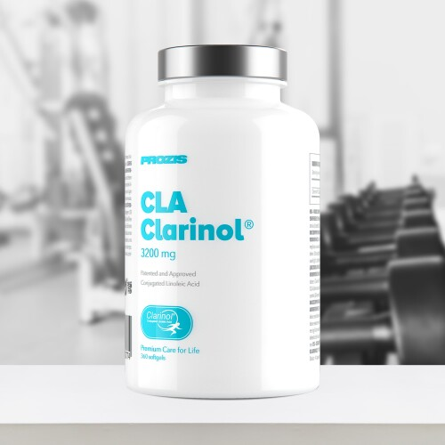 CLA Clarinol® 360 softgels