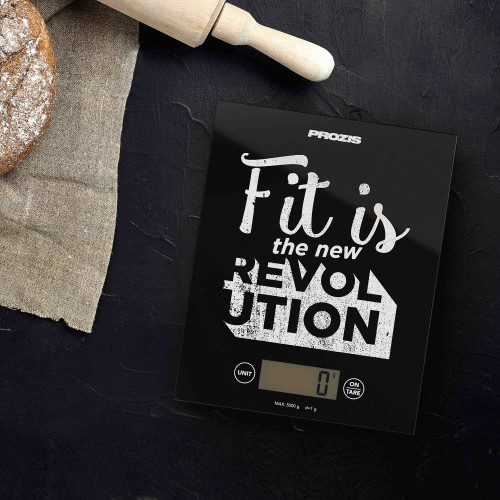 Dash Revolution - Digital Kitchen Scale
