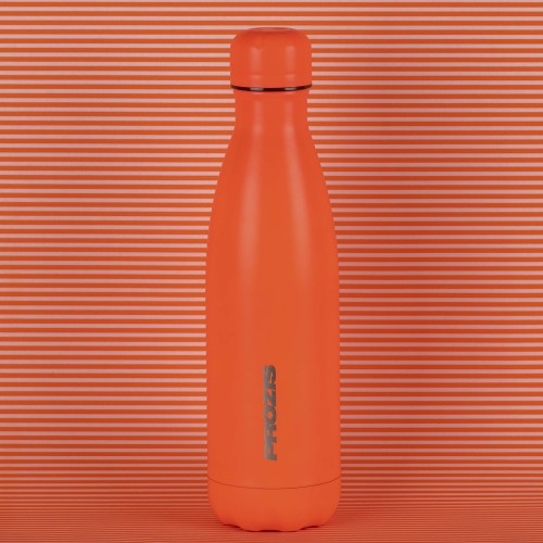Garrafa Kool - Neon Orange 500 ml