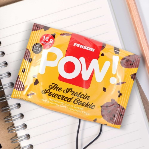 POW! - Protein Cookie 60 g
