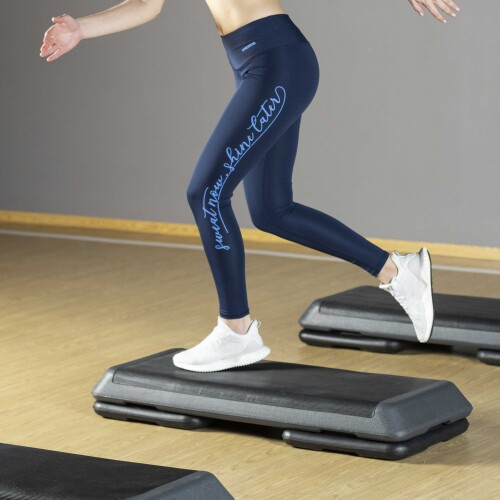 Power Up Leggings - Shine