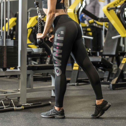 Leggings Power UP - Own it