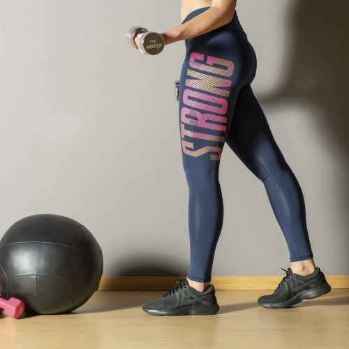 Leggings Power Up - Strong