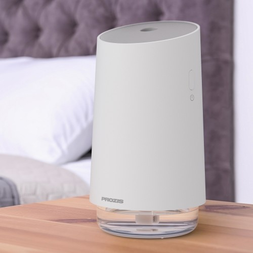 Humidificateur Soul - Blanc