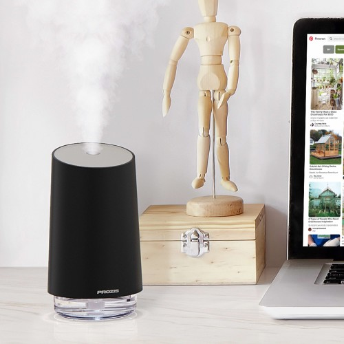 Soul Humidifier - Black
