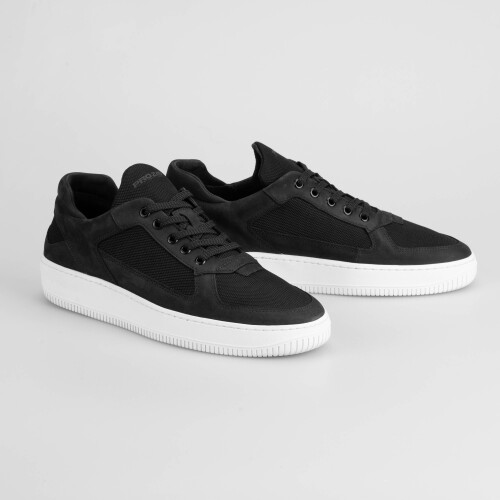 Sneakers - Aeon Black
