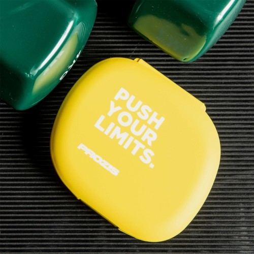 Portapillole Push Your Limits