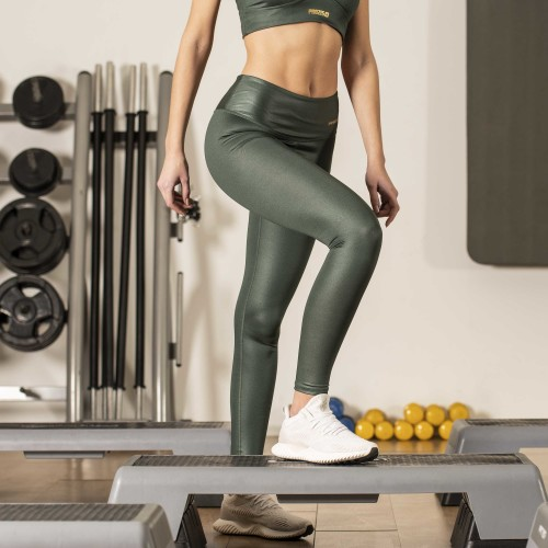 X-Sense Sharp Leggings - Jasper
