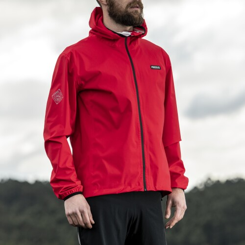 X-Motion Trail Jacket - Eagle