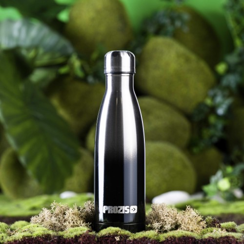 Kool Bottle - Grade Silver 500ml