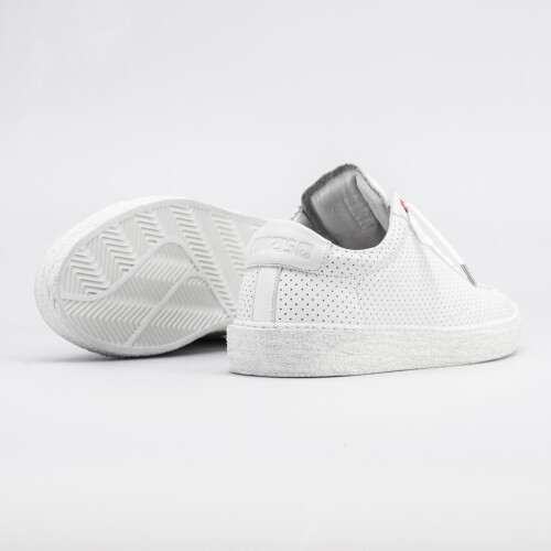 Sneakers - Match M White