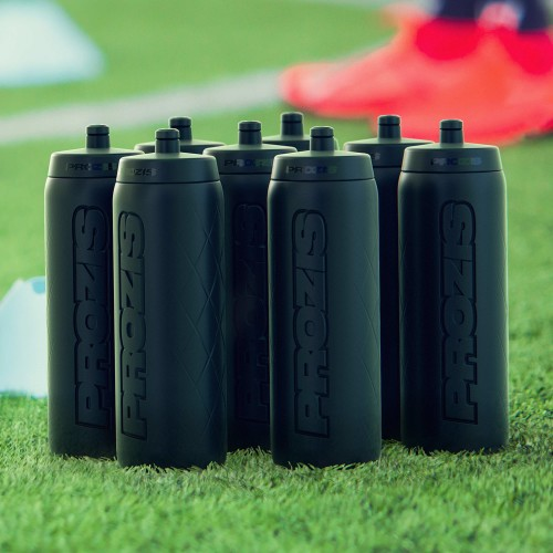 24 x HydroX Bottle - Black