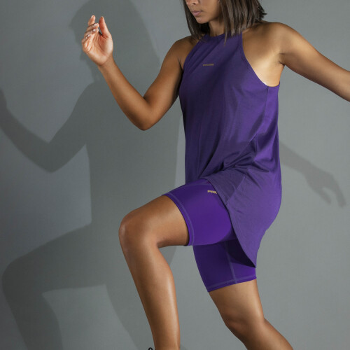 X-Sense Top - Kapayas Purple