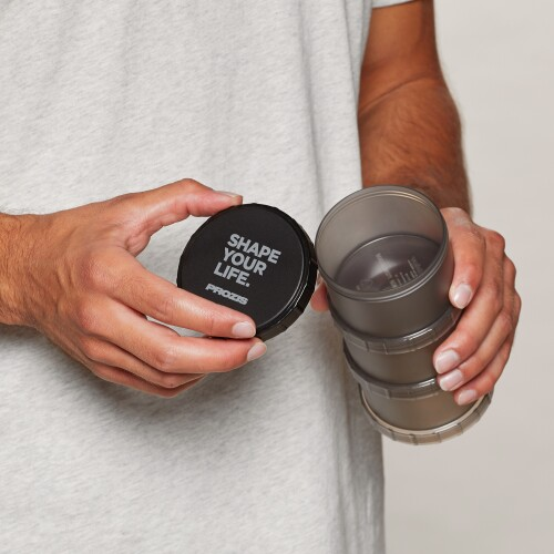 Shape Your Life Powder Container 3x180ml