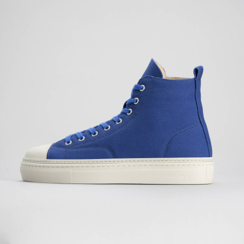 Sneakers - Sakuragi High Blue