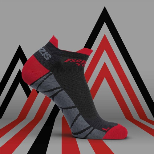 B-Active Ankle Socks - Sparks Racing