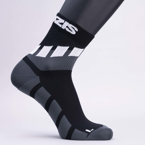 B-Active Viertel Socken - Speed Jet
