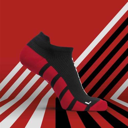 B-Active Ankle Socks - Speed Racing