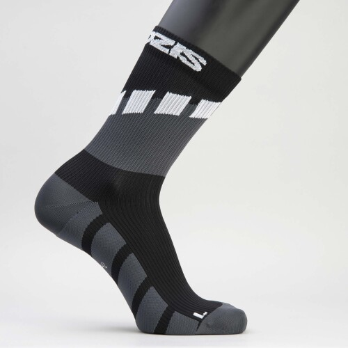 B-Active Crew Socks - Speed Jet