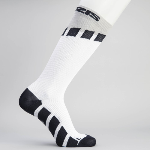 B-Active Mid Calf Socks - Speed Flint