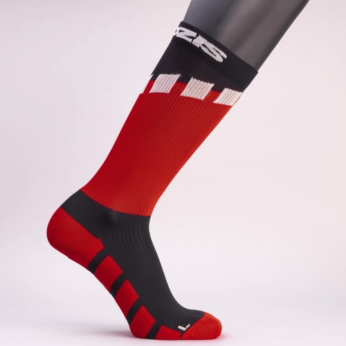 B-Active Mid Calf Socks - Speed Racing