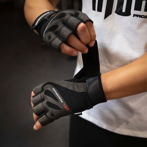 Professional Gel Grip Gloves