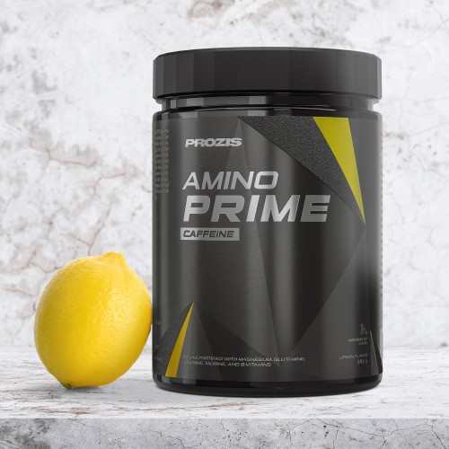 Amino Prime 20 servings