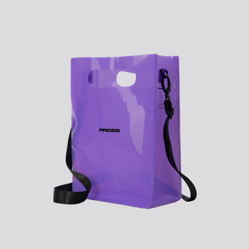 Shoulder Bag - Grand Pigalle Osbourne Purple