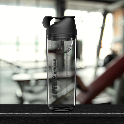 Prozis Neo Mixer Bottle 2.0 - Crystal Jet-Black