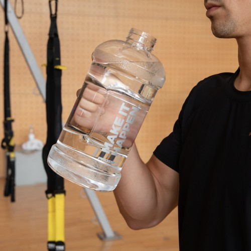Gym Jug Prozis 2L - Make It Happen.